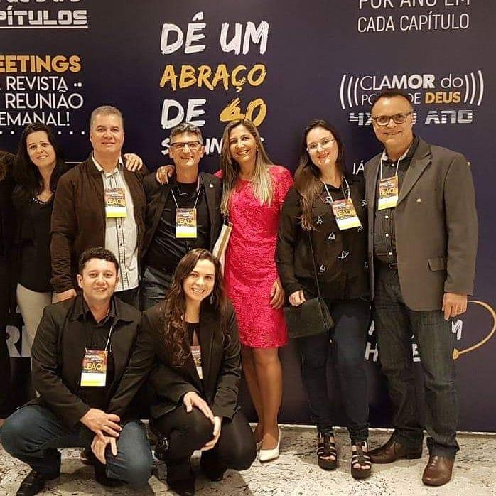 Josicleido Nogueira ...